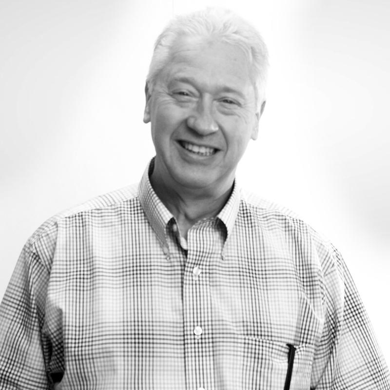 Dr. John Sieweke