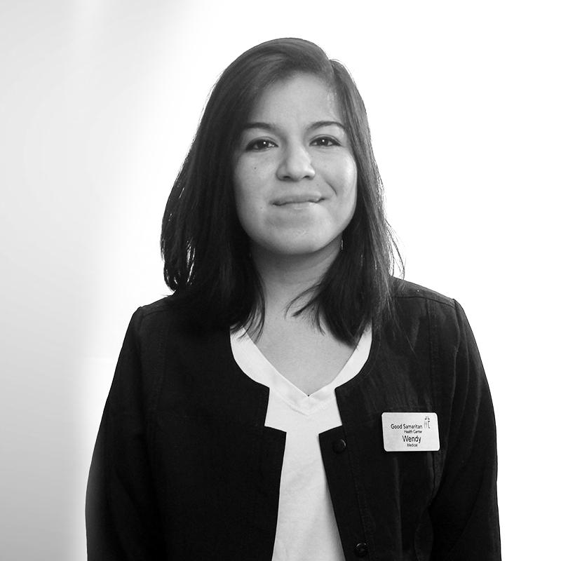 Wendy Mendoza