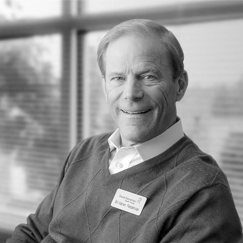 Dr. Bill Warren, MD
